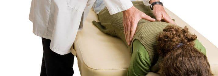 Chiropractic Monee IL adjustment